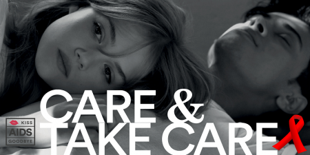 Care and Take Care – HIV/AIDS awareness campaign