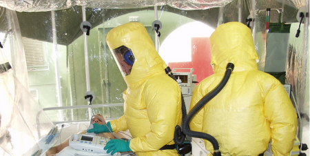 New Ebola Outbreak in Congo raises concern about vaccination and treatment